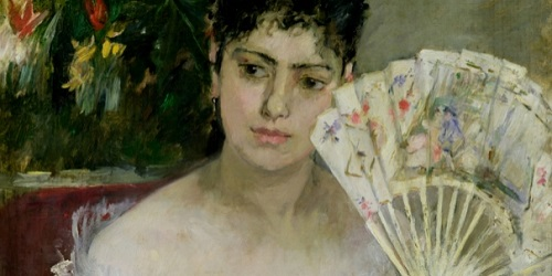 Berthe Morisot-Chaleurs-Midetplus