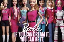 Barbie : à la retraite ?