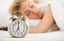 Les sans-sommeil