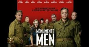 Monuments men - Midetplus