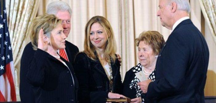 ©wikipedia-H Clinton- Mid&plus