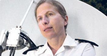 Générale Monique Legrand-Larroche