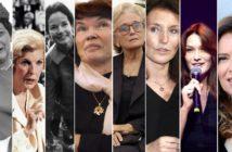 Femmes à l'Élysée