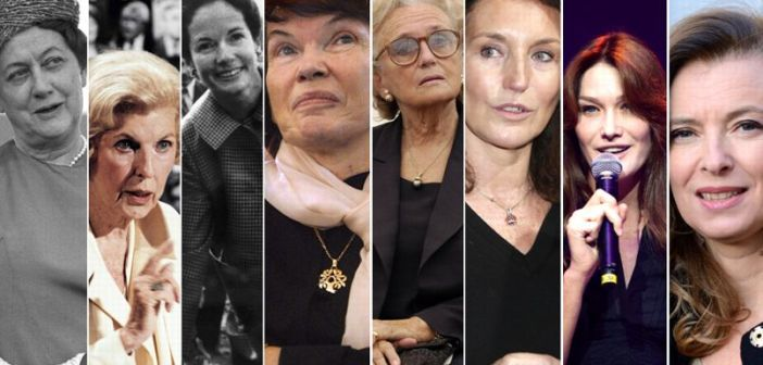 Premières Dames - Le Figaro