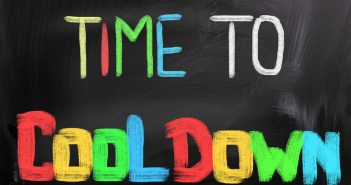 Time to cool down - Fotolia - Midetplus