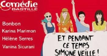 Simone veille théâtre-Midetplus