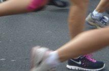 La fille qui n'avait jamais couru