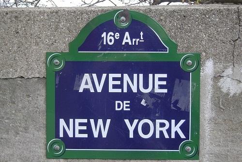 New York/Paris-Mid&plus