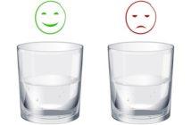 Une bonne dose d'optimisme