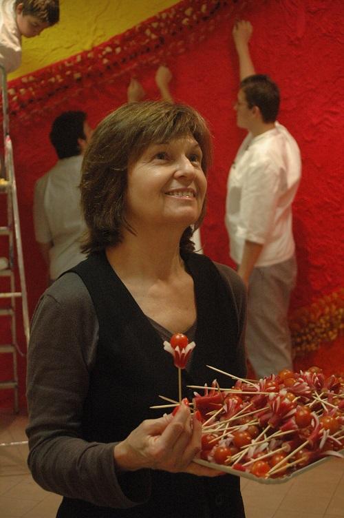 Dorothée Selz
