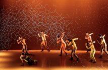 Le numérique entre dans la danse