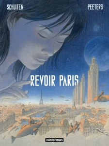 Voir Paris-Schuiten & Peteers
