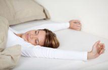 Trucs et astuces pour mieux dormir