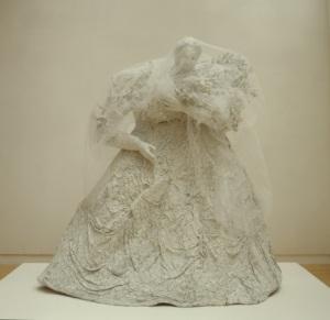 Niki de Saint Phalle The Bride, or Miss Havisham's dream 1965 Photo: Laurent Condominas
