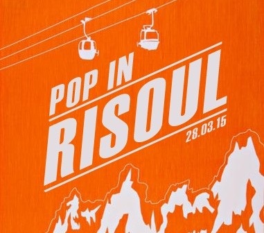 pop in the city-Risoul-MIDETPLUS