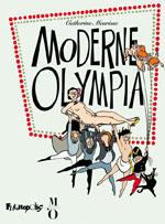 Moderne Olympia Bd Midetplus