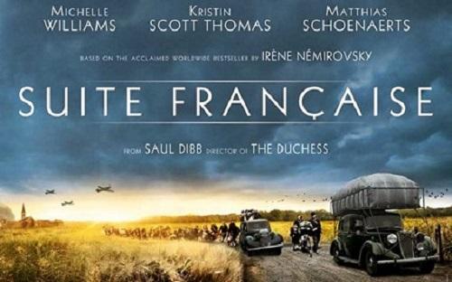 Suite Française-Film-Midetplus