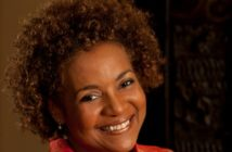 Michaëlle Jean, une femme d'action