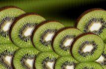 Le kiwi : boule d'énergie