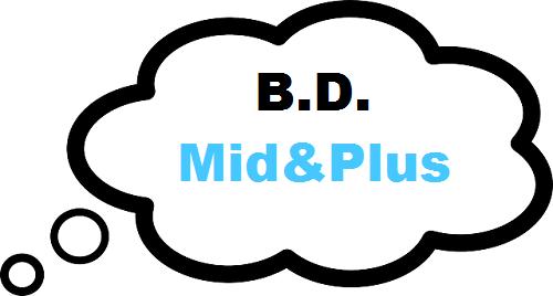 BD midetplus
