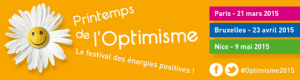 ©Printemps de l'Optimisme