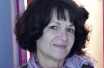 Martine Ortega, peintre-décoratrice kamikaze