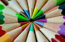 Posologie : un coloriage par jour