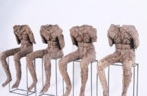 être nues pour entrer au musée ?