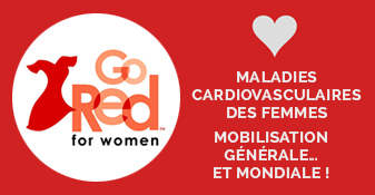 ©Go Red for Women