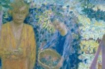 Pierre Bonnard : peintre de l'Arcadie