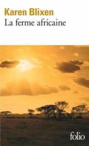 ©Gallimard-Folio-La ferma africaine-Midetplus