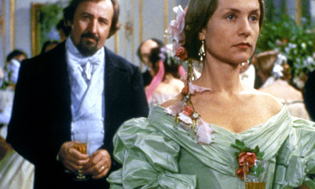 Madame Bovary-Film Claude Chabrol