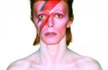 David Bowie ou les belles heures de l'androgynie