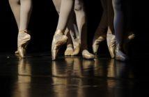 Je danse car je me méfie des mots*