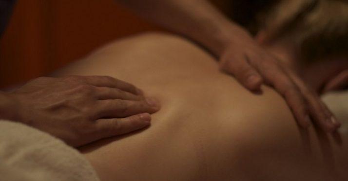 La thérapie des fascias