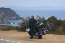 Roadbook moto
