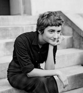 Capture écran-©Jacques Rouchon-Françoise Sagan-Midetplus