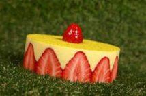 C'est mon gâteau !