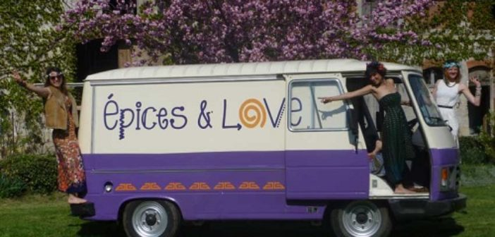 ©Epices&Love-Food Truck-Mid&plus