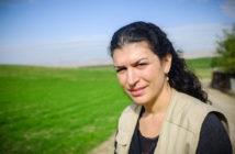 Elise Boghossian, thérapeute de guerre