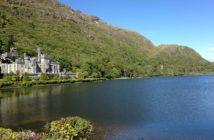 Le Connemara sur les pas de Michel Sardou