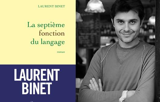 ©Laurent Binet Grasset-Fnac 2015-Midetplus