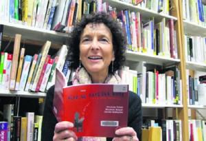 Michèle Bayar