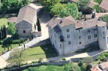 Découvrez le Château de Cas