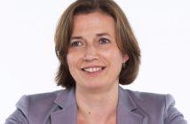 Claire Hédon, Présidente France d'ATD Quart Monde