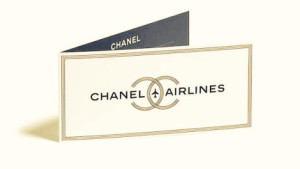 ©Chanel Airlines-Fashion Week-Midetplus