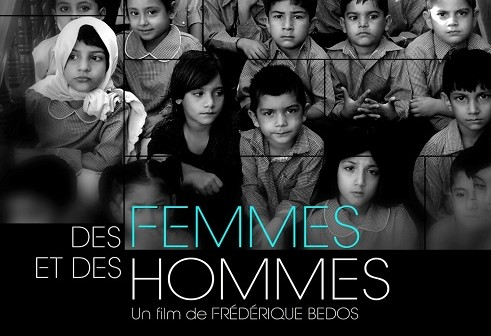 ©Des femmes et des hommes