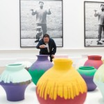 courtesy Royal Academy of Art-Ai Weiwei
