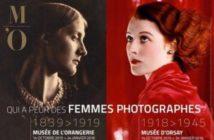 Qui a peur des femmes… photographes ?
