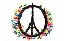 Vendredi soir à Paris